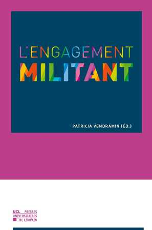 Couverture engagement militant