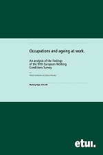 Occupations and ageing at work
