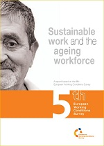 Sustainable work & ageing workforce